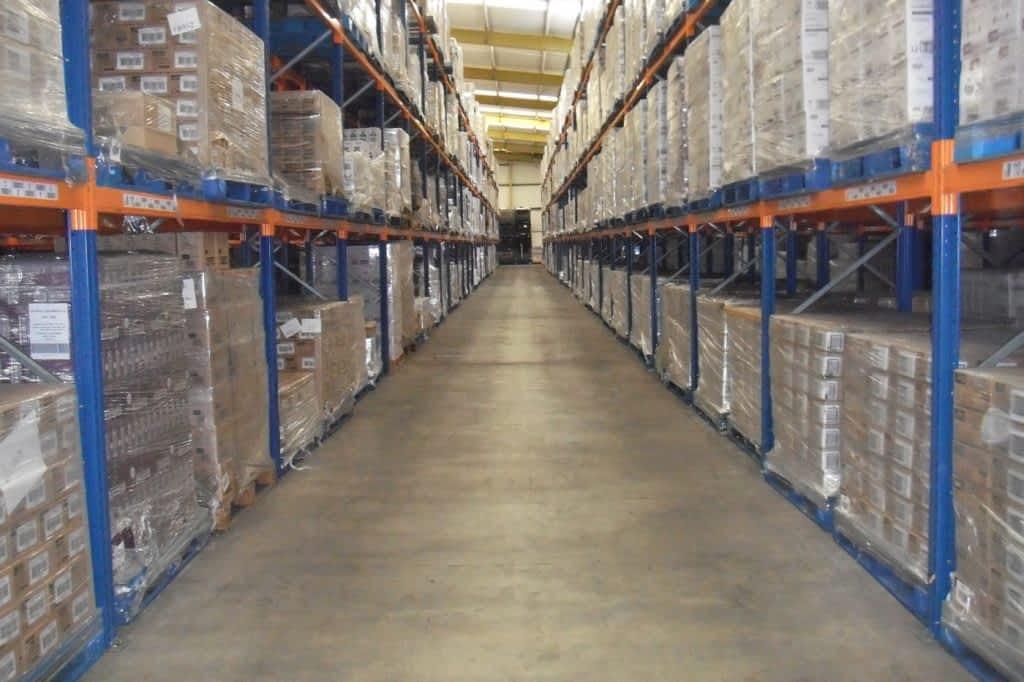 DMW Warehouse